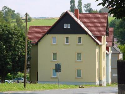 Sebnitzer Str. 8 in 01855 Ottendorf